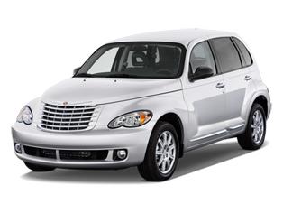 10 Produsen Mobil Terbesar di Dunia (Chrysler)