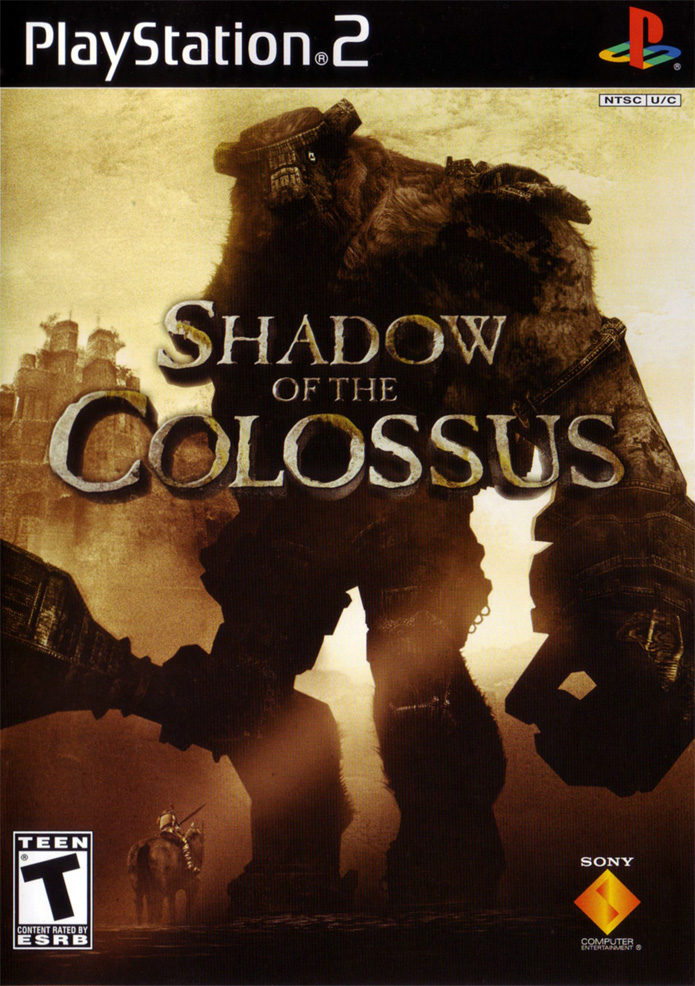 Baixar: Shadow of the Colossus - PC/PS2