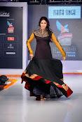Lavanya Tripathi Glamorous Ramp Walk Photos Gallery-thumbnail-6