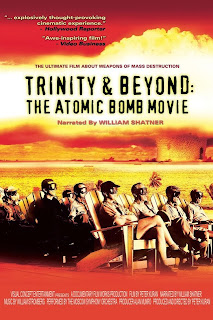 Watch Trinity and Beyond: The Atomic Bomb Movie (1995) movie free online