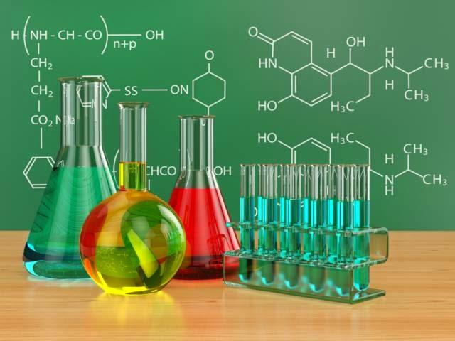 Qu mica la ciencia central for La quimica de la cocina