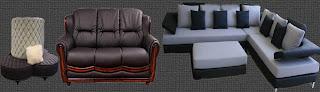 credible upholstery