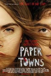 Paper Towns (2015) Vidio21