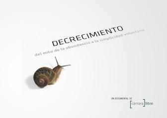 CINEFÒRUM DECREIXEMENT