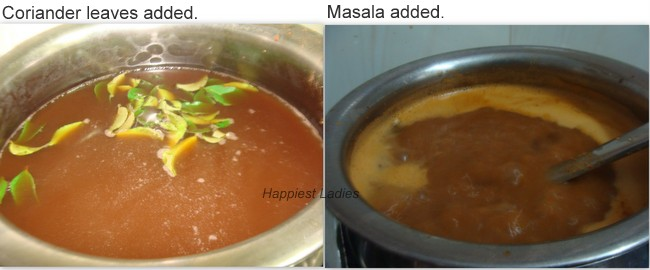 Horse Gram Rasam  Soup Recipe+recipes for curry rice
