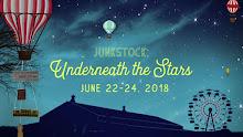 Find us @ Junkstock!