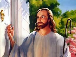 Jesus em casa