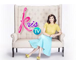 Kris TV, weekdays 7:30-9:00AM!