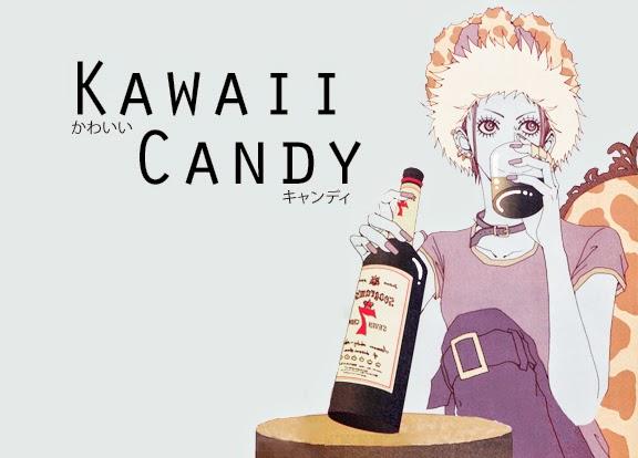 ♥ Kawai Candy ♥