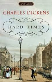 the irony in hard times by charles dickens The use of satire in charles dickens´s hard times  with the present essay i will try to show how dickens uses irony to satirise the victorian society in his novel.