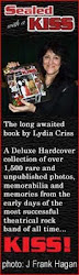Lydia Criss SEALED WITH A KISS Revised / Expanded Edition-Available Now