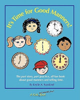 It's Time for Good Manners! by Leslie Susskind