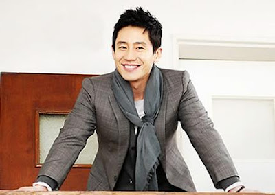 Shin Ha Kyun Drama Korea Mr. Back