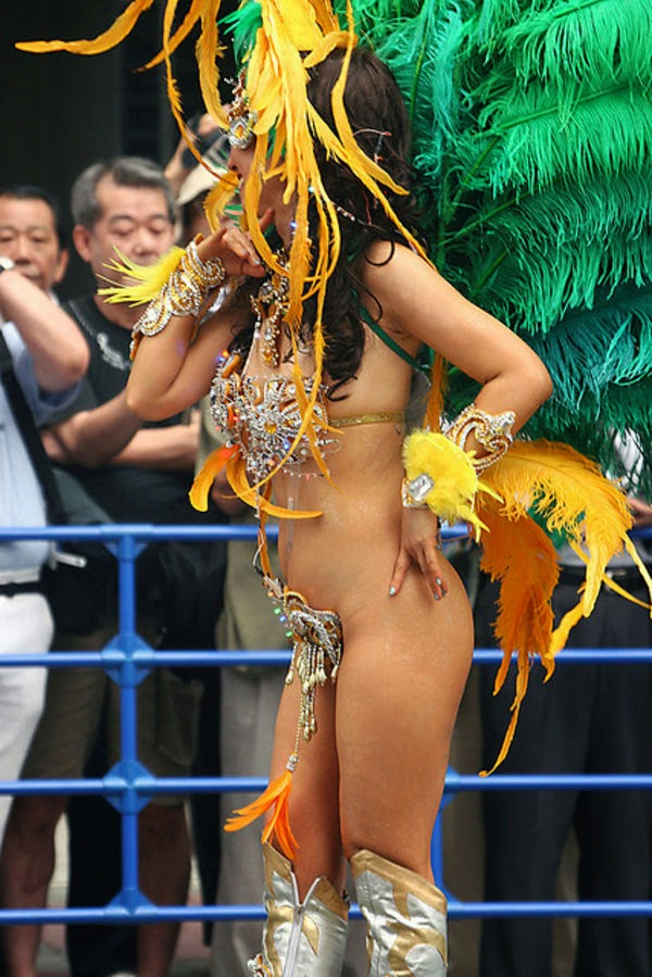 Asakusa Samba Carnival (2006)
