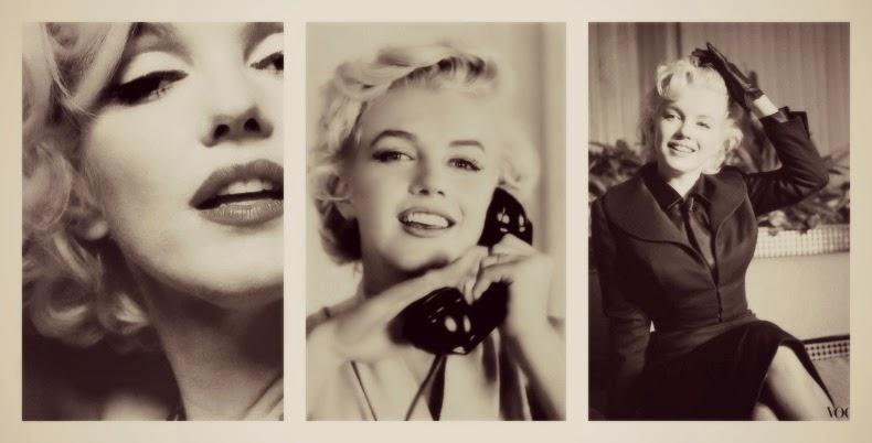 Marilyn Monroe biografia