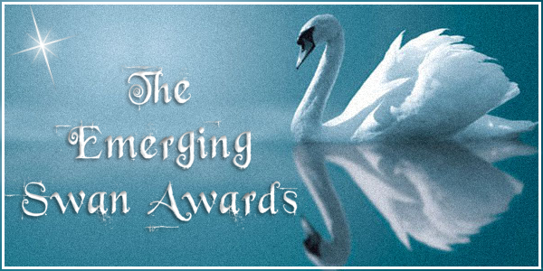 The Emerging Swan Awards