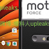 Motorola Bounce wordt Moto X Force