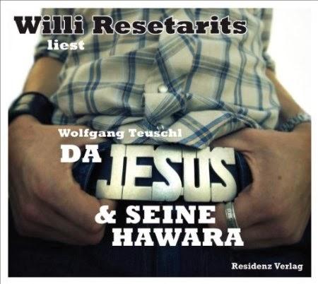 da jesus und seine hawara hörbuch