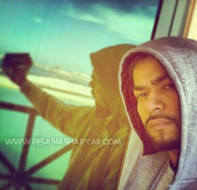 pesanashapyar - all about bohemia the punjabi rapper - jasbir hiphop
