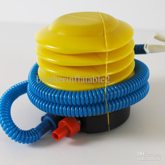 Balloon Air Pump2