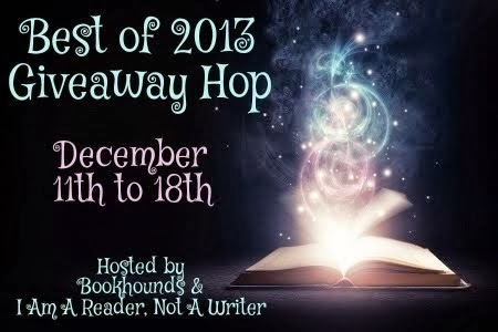 December Book Giveaway