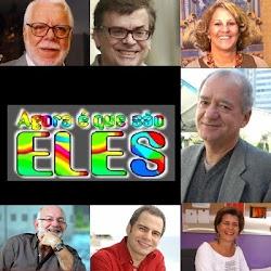 ESPECIAL - 60 Anos de Telenovelas