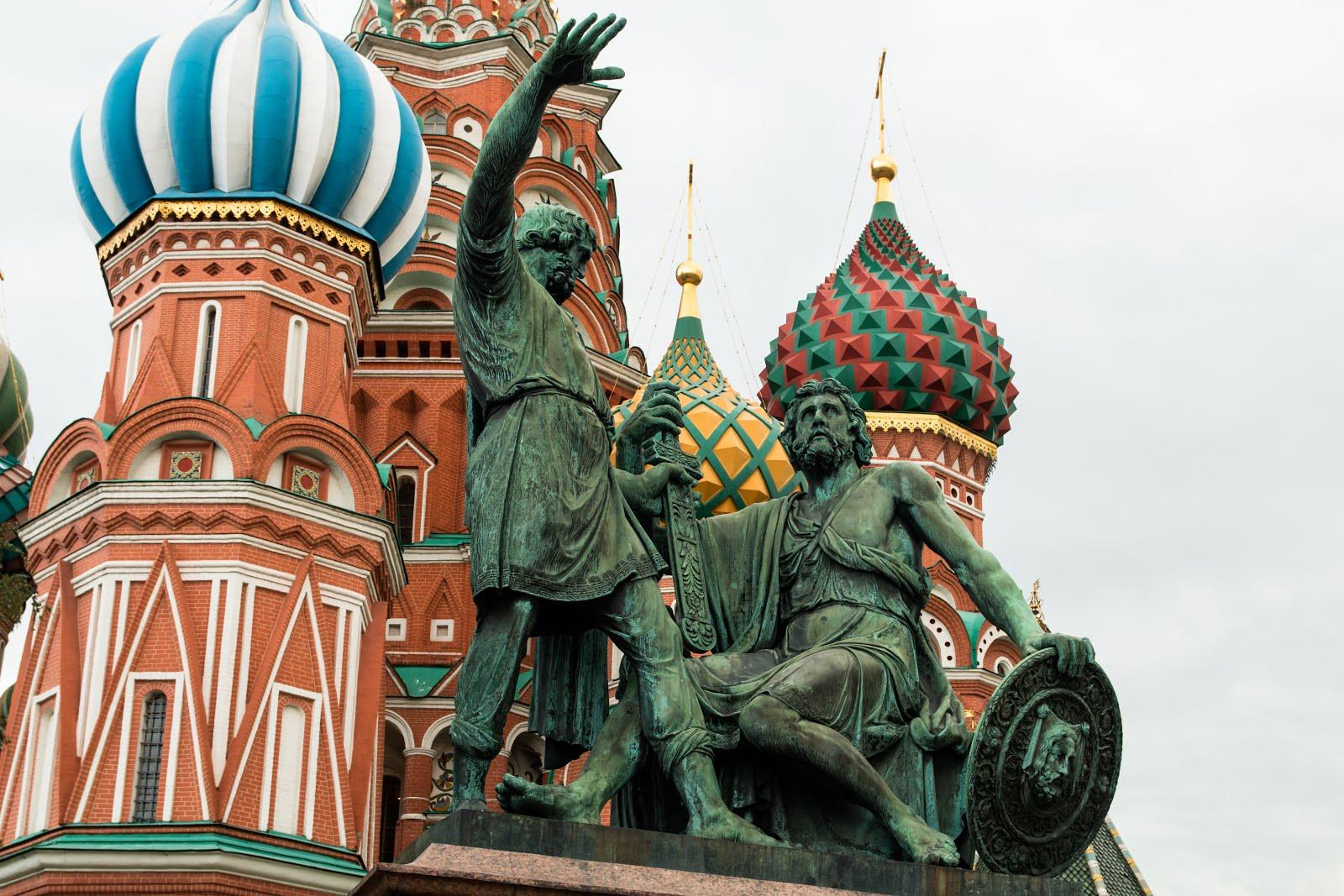 MOSKWA 2019
