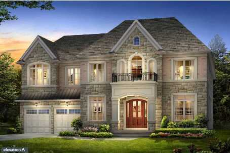 Greater toronto area real estate news richmond hill for Richmond hill home builders