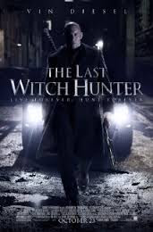 The Last Witch Hunter (2015)- Full Movie in BluRay
