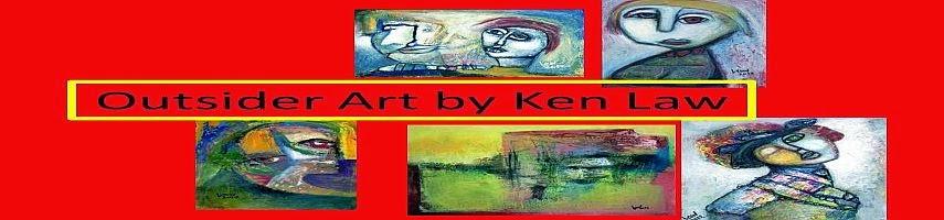 Ken Law Artist