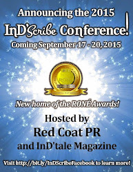 InD'Scribe Conference