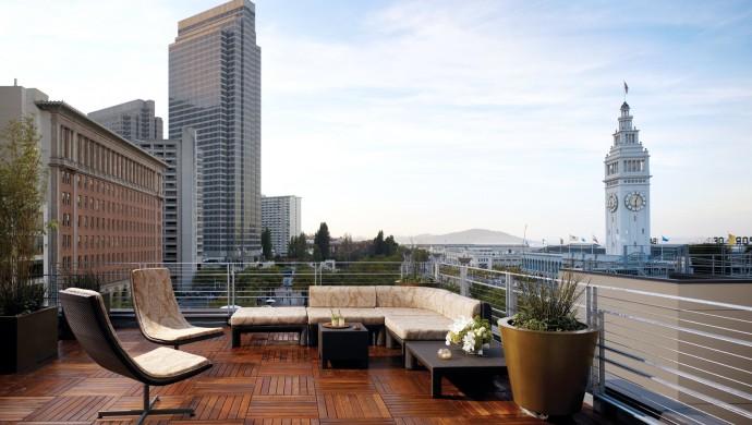 Casas minimalistas y modernas terrazas modernas for Terrazas rusticas modernas
