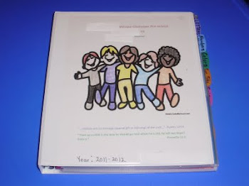 Homeschool Yearbook / Make Your Own