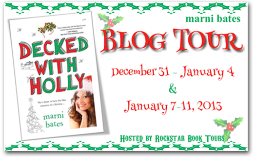 decked with holly blog tour rockstar book tour marni bates kensington teen