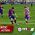 FIFA 15 Ultimate Team 1.4.4 APK for Android