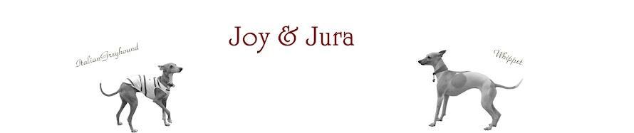Joy & Jura
