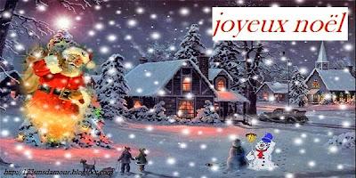 sms joyeux noel 2013 - sms d'amour