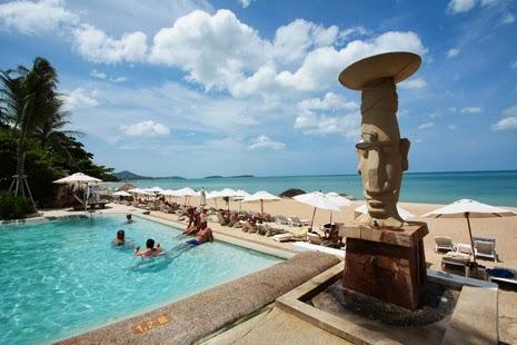 Agoda Samui Beach Resort