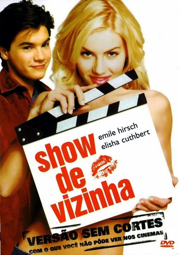 Show de Vizinha – Dublado (2004)