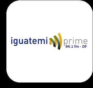 Rádio Iguatemi Prime e Kiss FM de Brasília em novas frequências