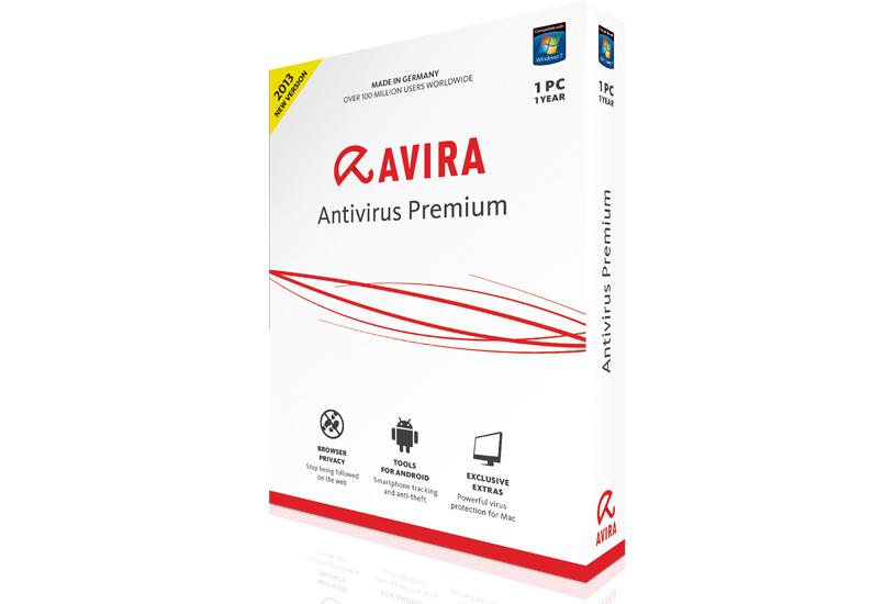 Avira Antivirus PRO Crack Serial Key Free Download