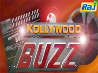 Kollywood Time 02-08-2015 – Raj tv Show Kollywood buzz 02-08-15