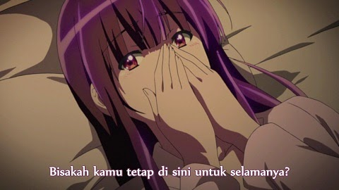 Re-Kan! Episode 8 Subtitle Indonesia