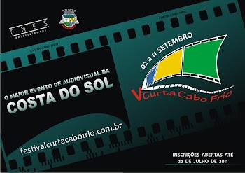 V CURTA CABO FRIO Inscrições Abertas!!