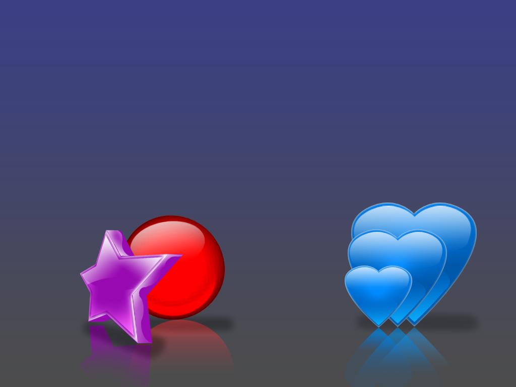 bettina zilkha: animated 3d desktop wallpapers