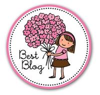 2º Premio Best Blog