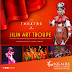 JILIN ART TROUPE at THE THEATRE, Solaire Resort and Casino