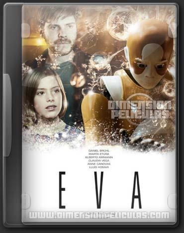 Eva (DVDRip Castellano) (2011)