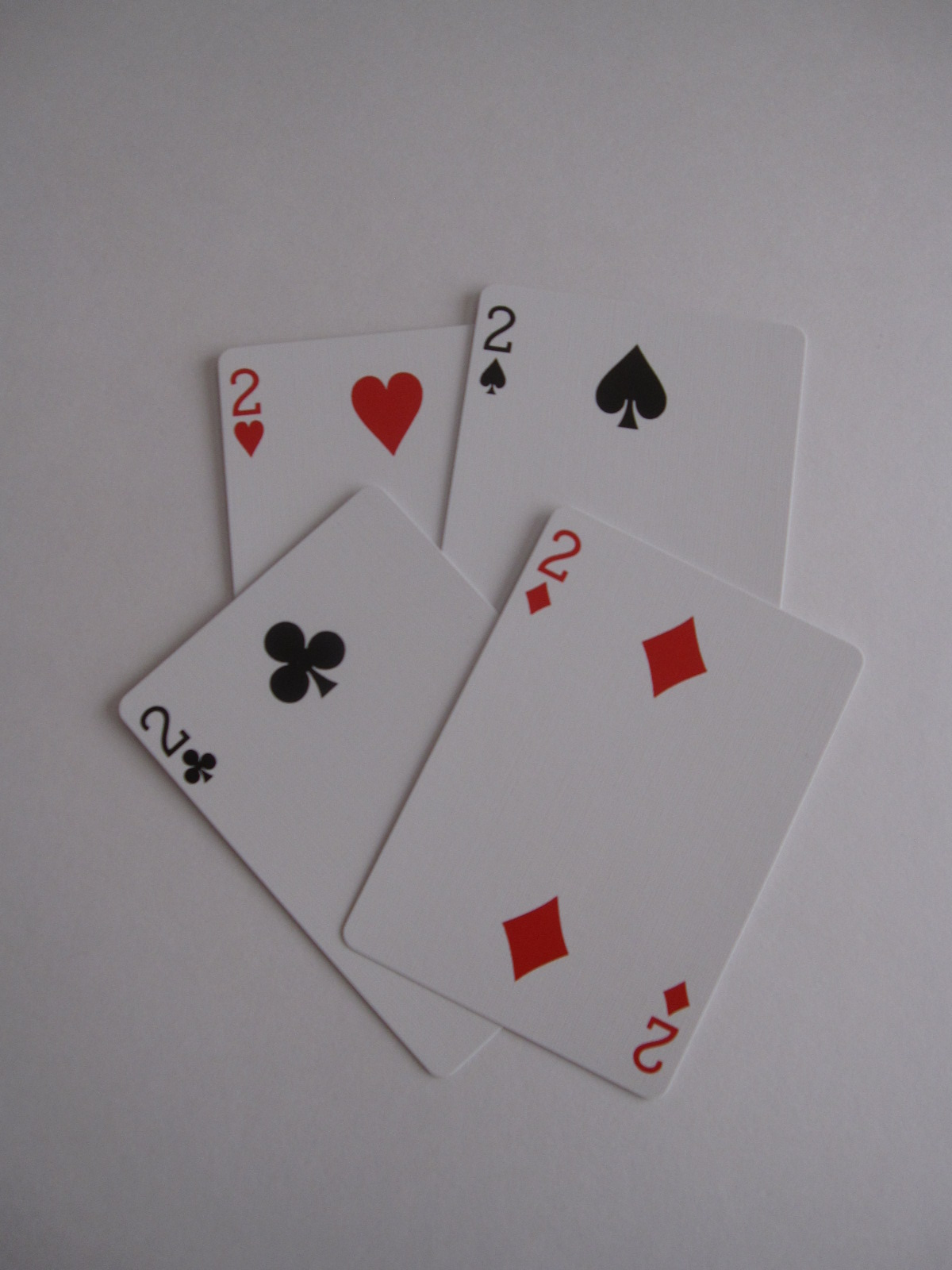 Euchre Rotation