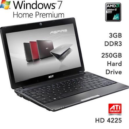 Acer Aspire AS-1551-4755